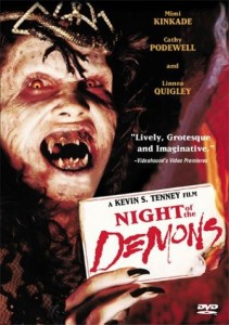 nightofthedemons