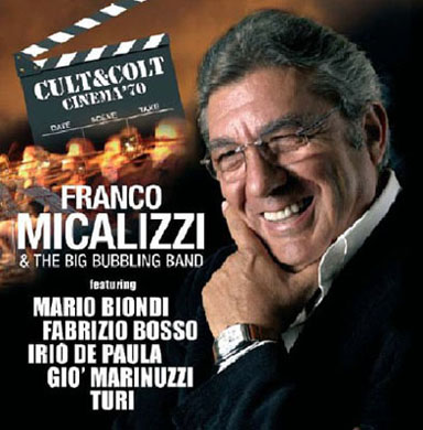 Franco Micalizzi His Orchestra And Chorus Do You Wanna Dance