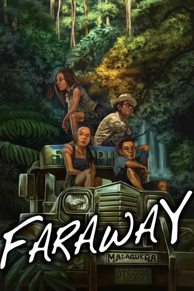 Faraway (2014) HDRip