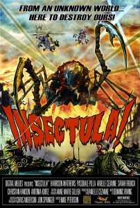 insectulaposter