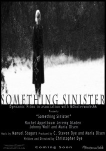 somethingsinistercover