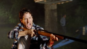 Rob Morrow in Night of the Wild