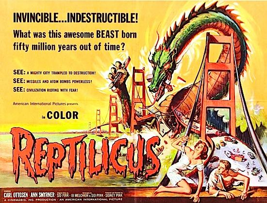1961---reptilicus