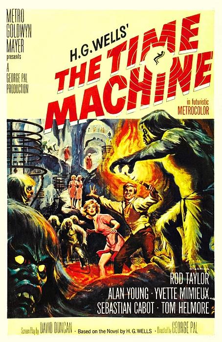 the-time-machine-b-movie-poster-prints