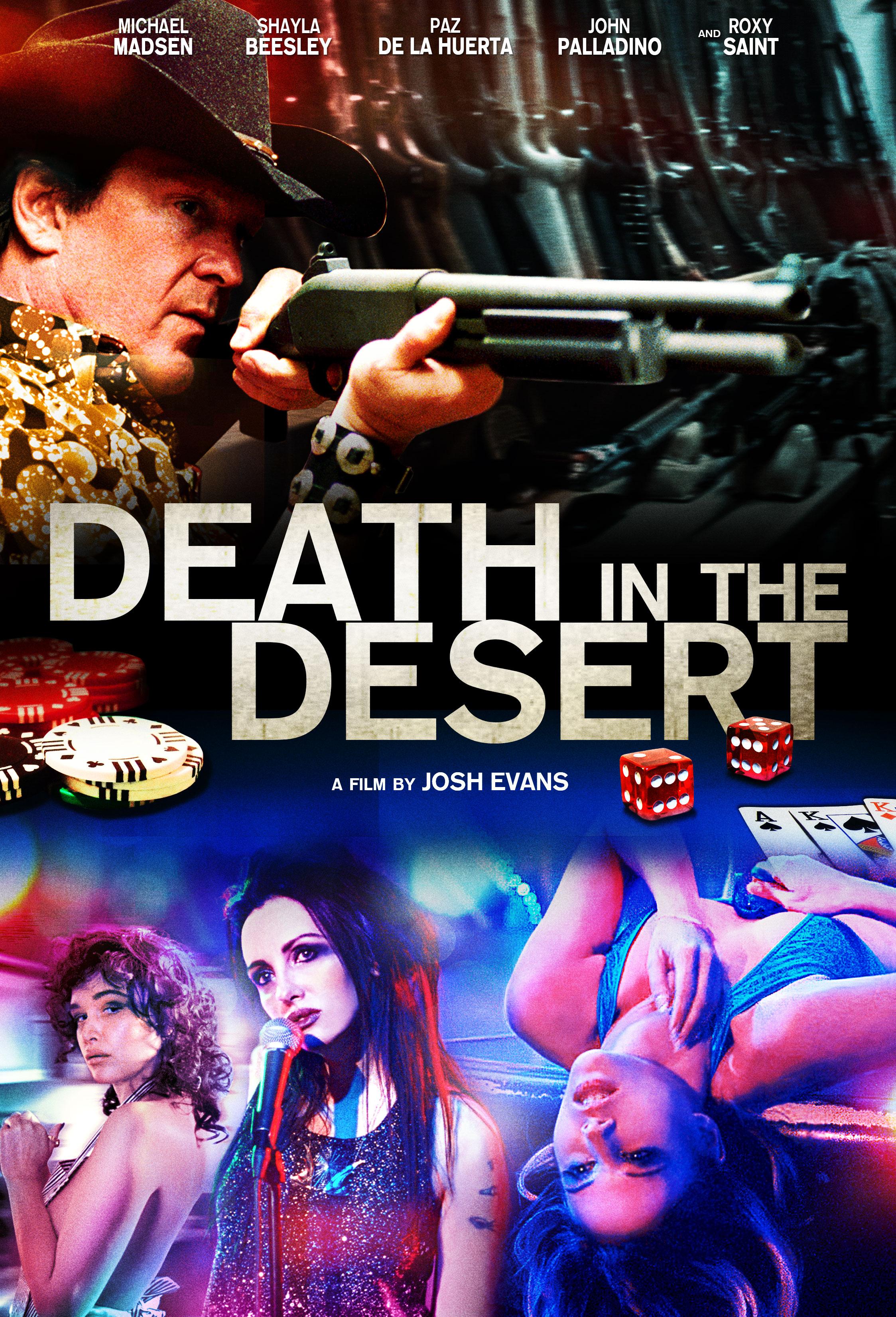 Death-In-The-Desert