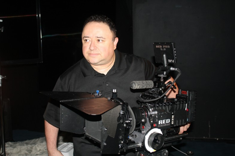 B Movie Nation | The Spotlight Shines on Gabriel Campisi