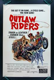 outlaw rider