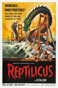 resptilicus