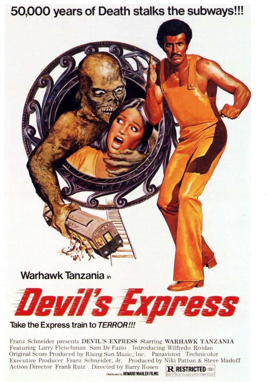 Devils Express