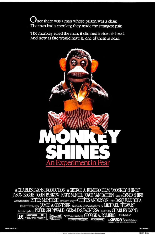 MONKEY-SHINES