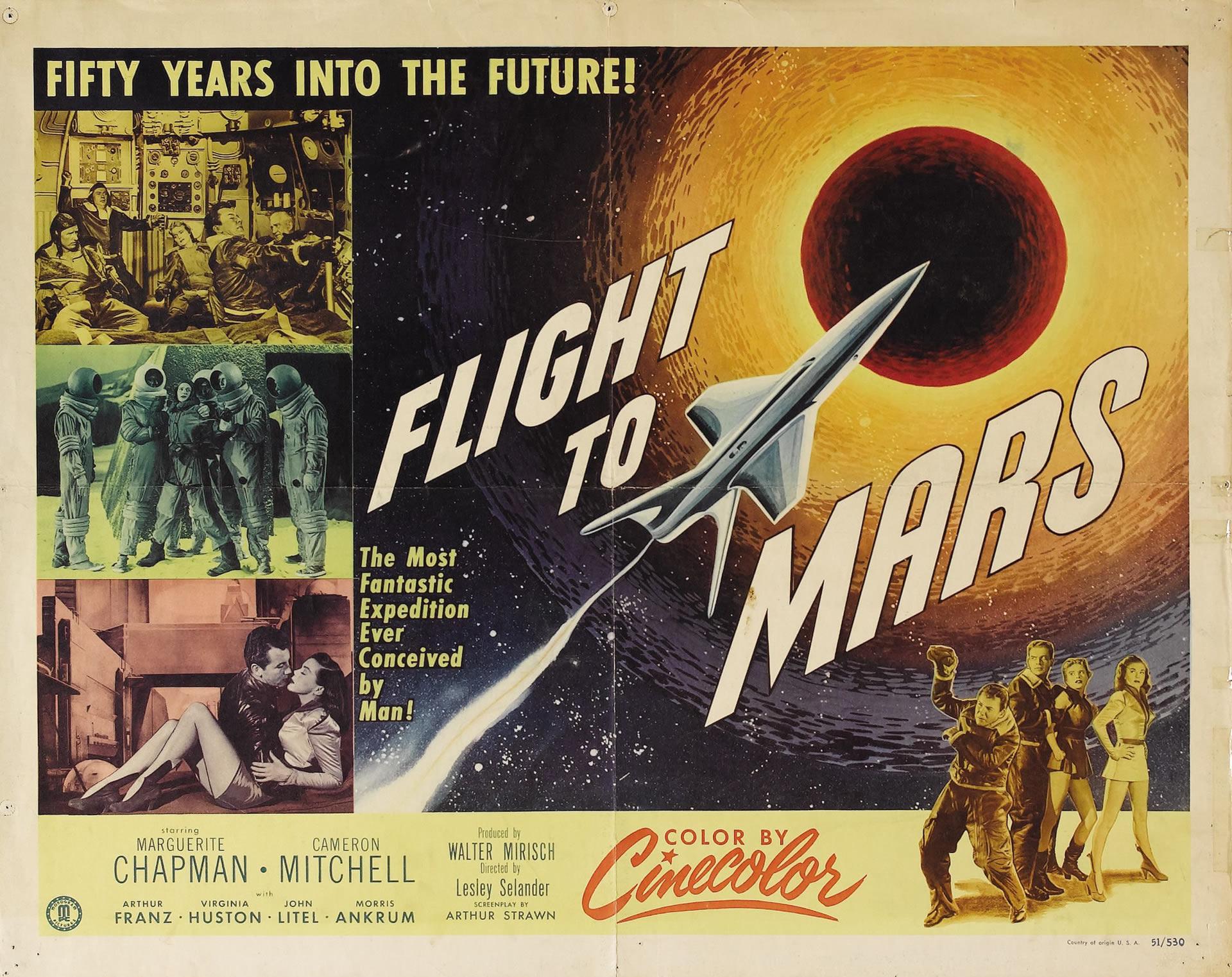 flight-to-mars