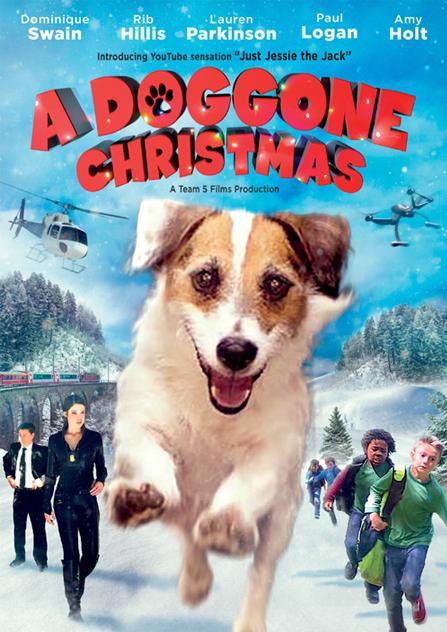 A-Doggone-Christmas_Poster