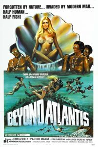 Beyond Atlantis - Studd