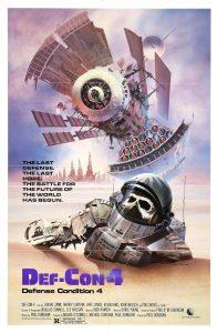 defcon-4-poster-1984