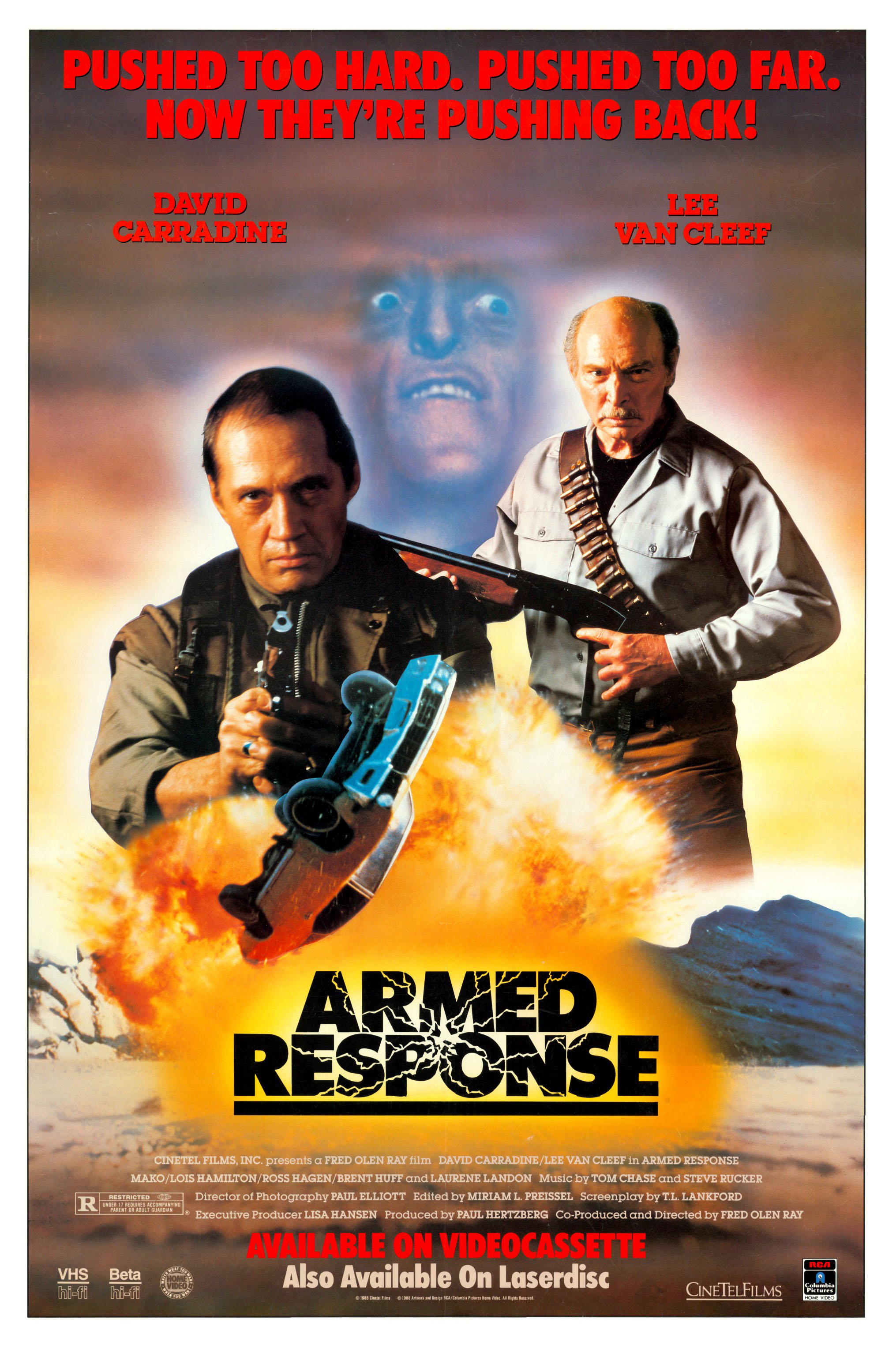 film response Direct response marketing, is designed to evoke an immediate response and  compel prospects to take some specific action, such as opting in to your email list, .
